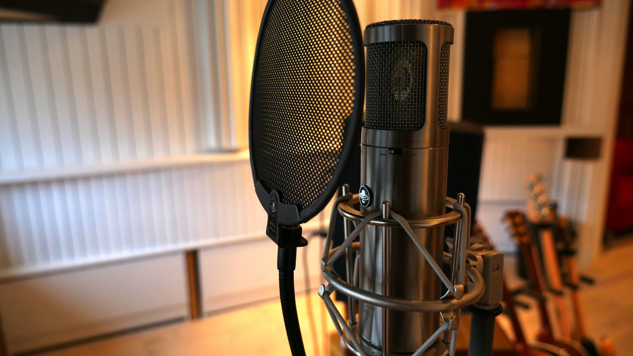 Recording Studio Sweden