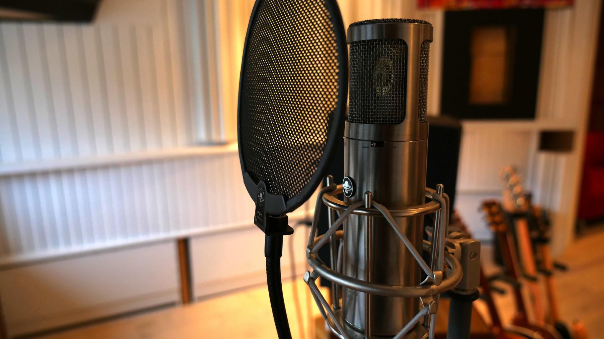 Studiomic Inspelningsstudio