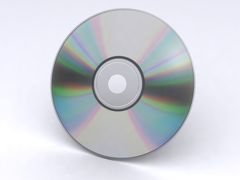 How to recover files from cd or dvd