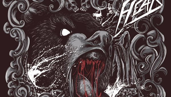 Age of suffering cover art