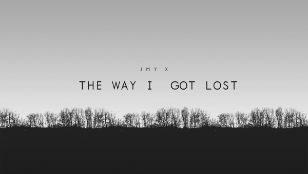 The Way I Got Lost - Artwork