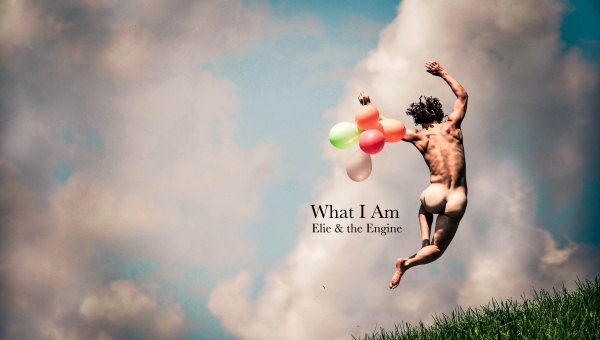 What I Am Press II