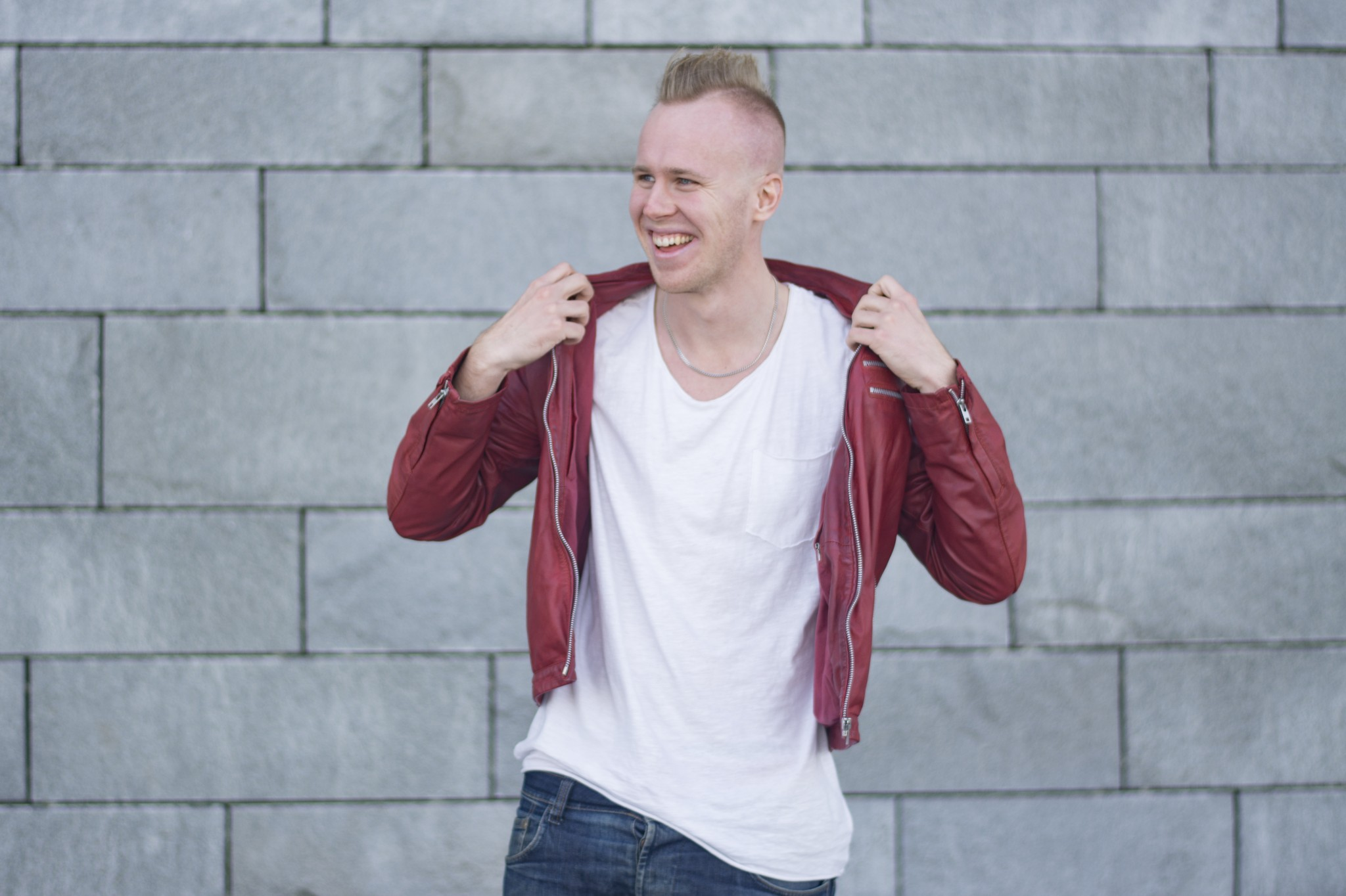 JVN - Jakob Viktor Nilsson