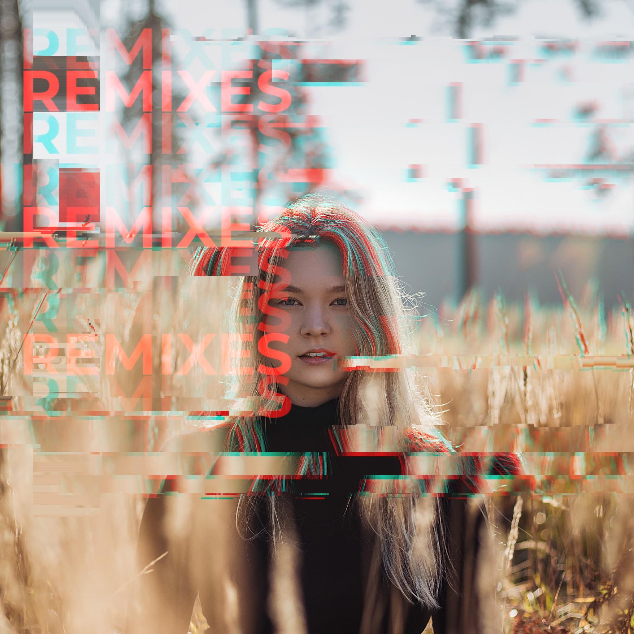 Running Wild (Remixes) Cover - Tanja Berkö